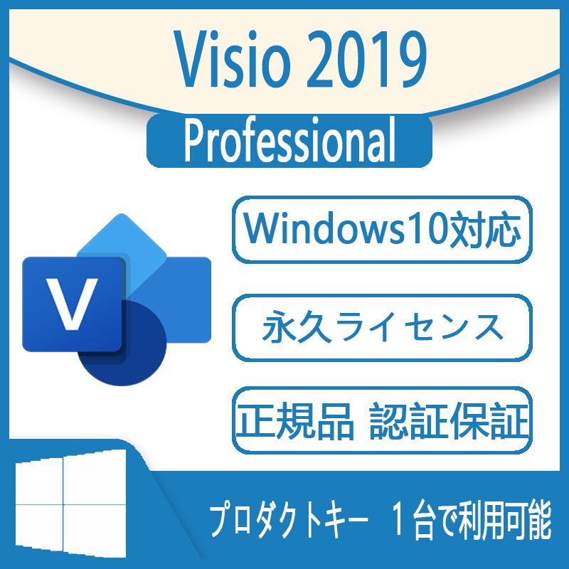 Project 2019 ダウンロード版